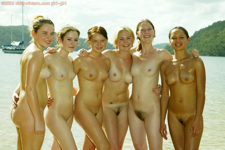 Хочу видеть голых обычных женщин 6 фотография